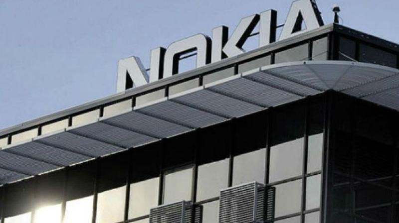 Nokia seeks investment in 4G, particulary in advanced 4G technology.