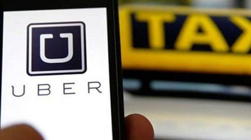 how to make payment uber