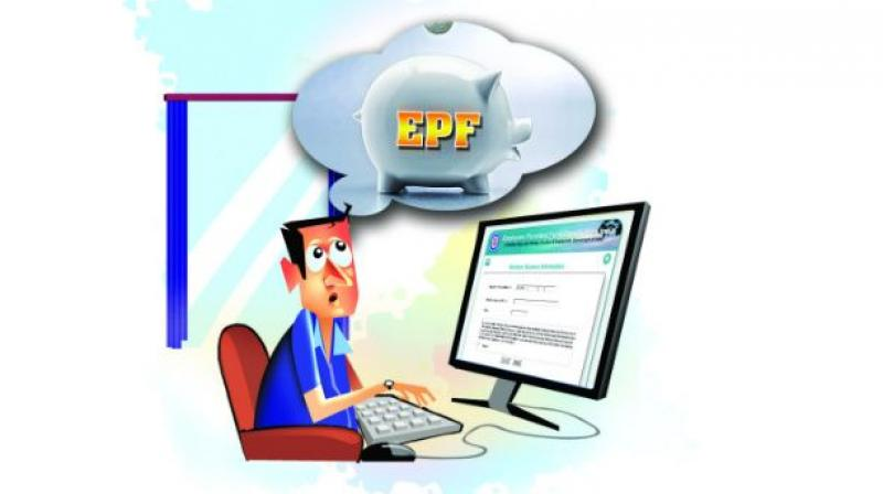 Currently EPFO subscribers are required to file separate transfer claims online using UAN on EPFO's UAN portal. (Representational image)