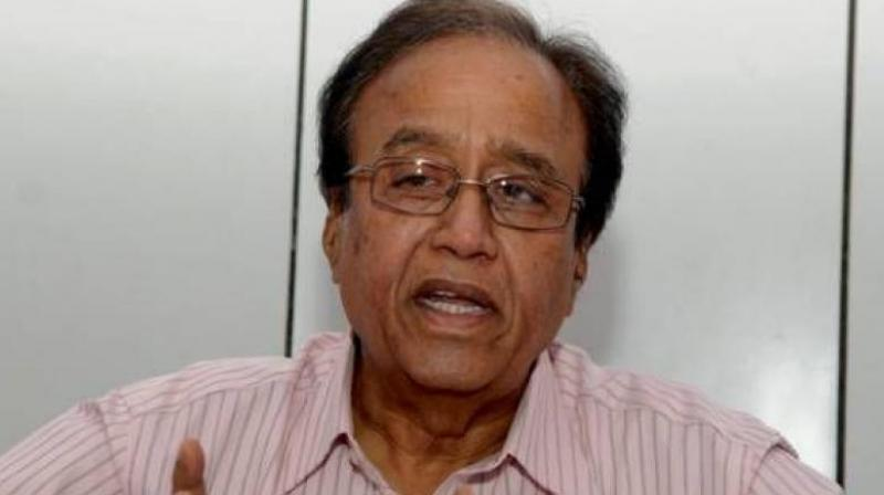 """Reddy rejected suggestions that the Congress-Left understanding was """"unprincipled"""". (Photo: File)"""