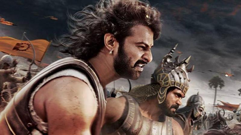 bahubali 2 s official teaser to release on dusshera 2016