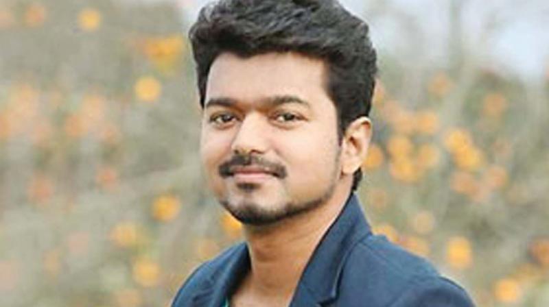 Actor Vijay To Keep Off Tamil Nadu Poll Focus On Films