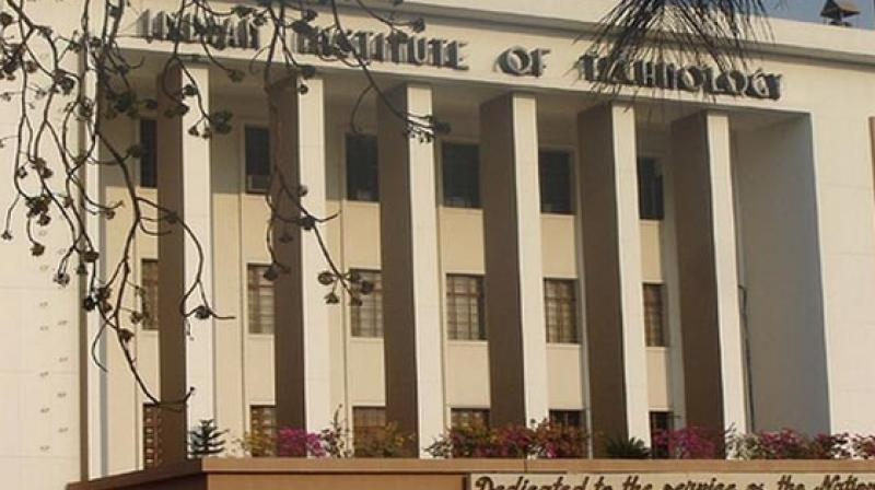 IIT kharagpur (Photo: File)