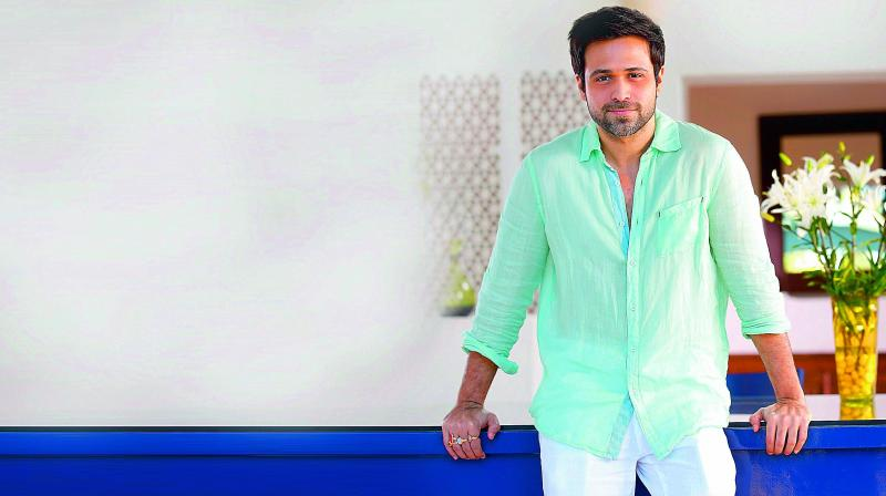 Emraan Hashmi who plays the famous cricketer, says he will continue to be in touch with Mohammad Azharuddin.