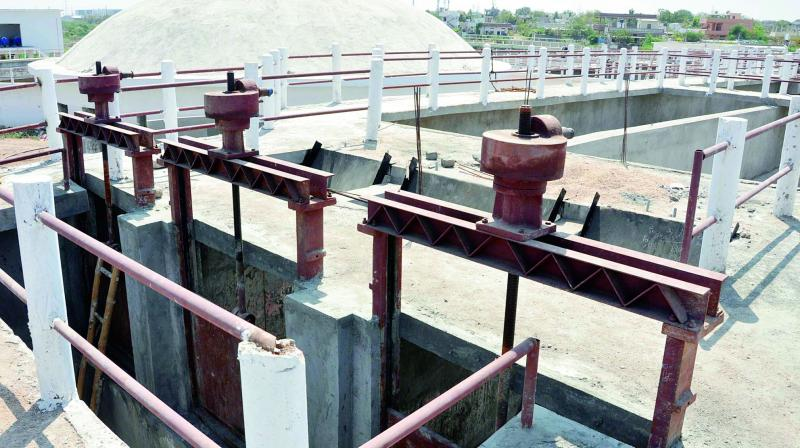 The STP should bring sewerage within the prescribed parameters and should also provide a comprehensive system of collection, transportation and disposal of municipal solid waste strictly in accordance with the solid waste management rules of 2016. (Representational Image)