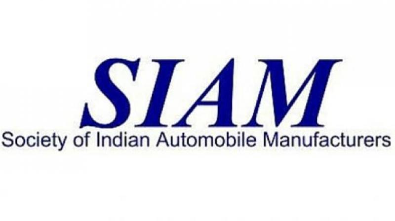 Society of Indian Automobile Manufacturers
