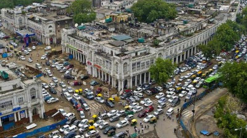 Global Auto Leasing >> Connaught Place world's 7th costliest office space