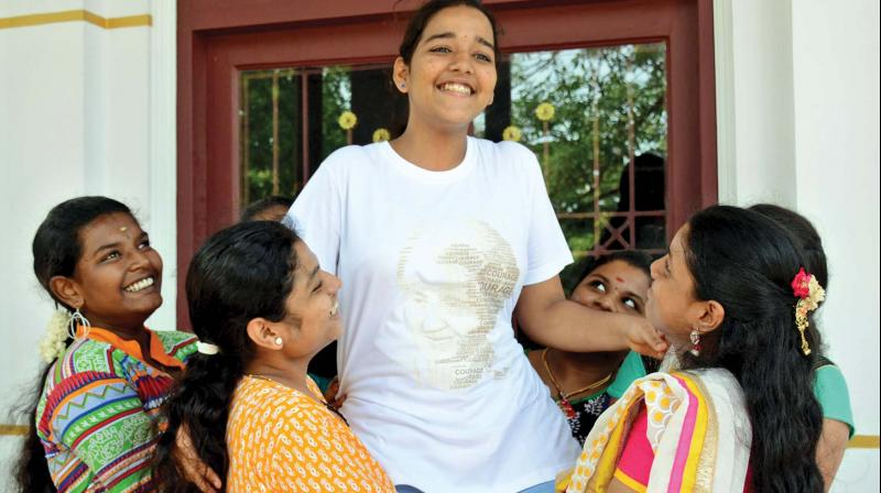 Class 10th results: Scam-hit school gets topper