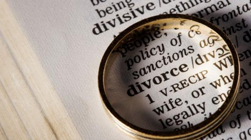 The point is that a more compassionate view of divorce must be taken in this age, when the social fabric is under pressure. (Representational Image)