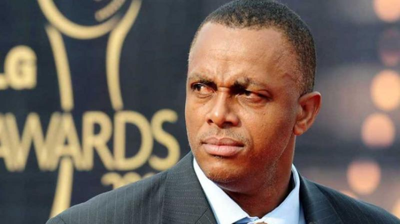 "The 53-year-old Courtney Walsh says Bangladesh have a ""seriously talented bunch of players"". (Photo: AFP)"