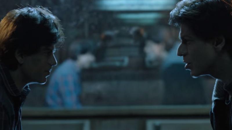 Quarantine Questions, All SRK Edition | dontcallitbollywood