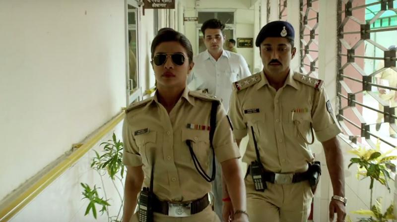 The film directed by Prakash Jha is slated to release on March 4.