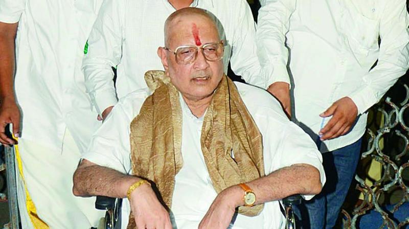 P. Anand Gajapati Raju