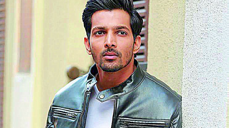 Harshvardhan Rane - Actor