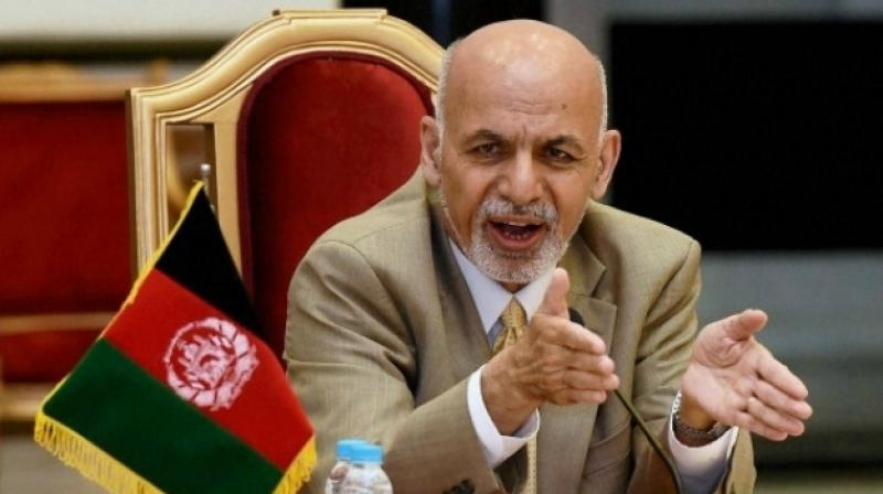 President Ghani's handpicked peace panel to talk to the Taliban could also be a mere sham, with members saying they had no idea they had even been nominated, while confusion abounds on the exact role to be played by new bodies such as the High Peace Council and a High Advisory Board. (Photo: PTI)