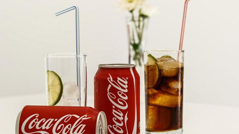 For those who don't know – a 330ml can of Cola contains the equivalent of seven teaspoons of sugar. (Photo: Pixabay)