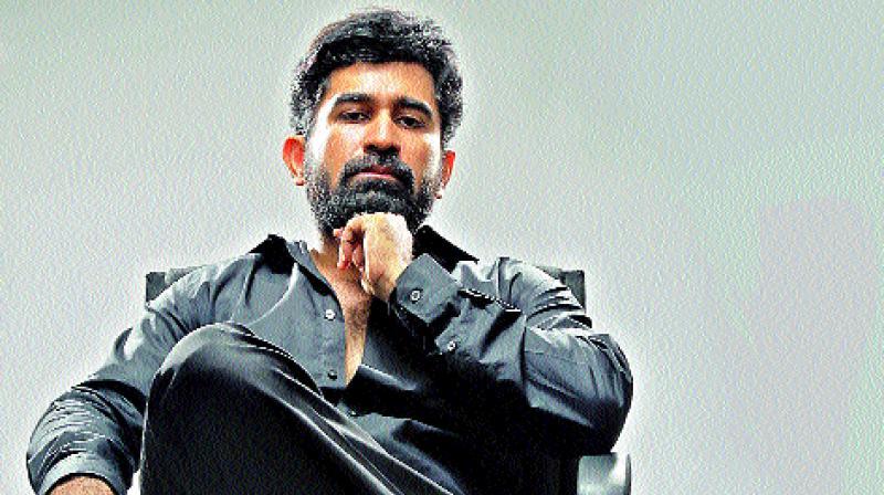 Tamil Actor Vijay Antonys Films In Demand