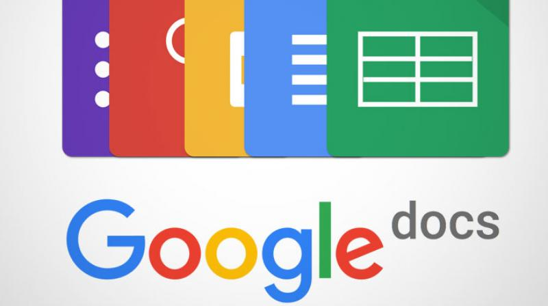 the latest among the GSuite apps to receive a nifty feature is Google Docs which will now display word count as you type.