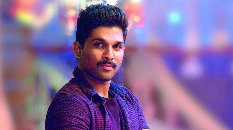 Legacy Is Not A Crown Thats Passed On Allu Arjun