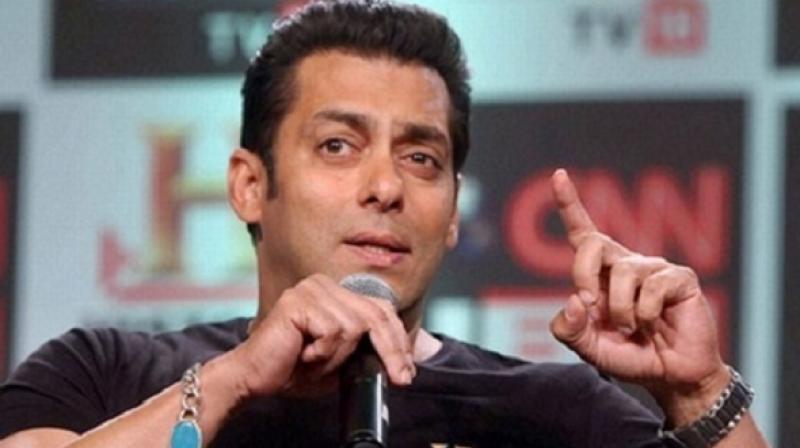 Salman Khan (Photo: PTI)