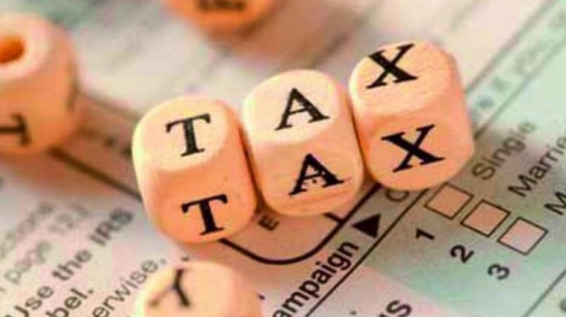 India In Talks With Singapore To Amend Dtaa Provisions Cbdt