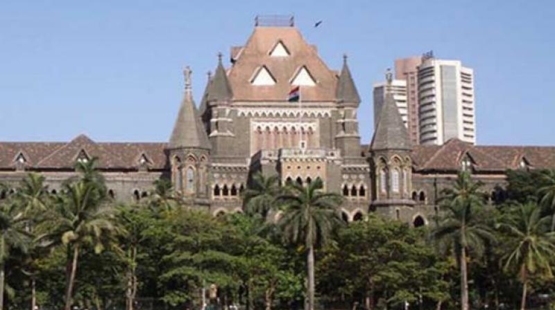 Bombay High Court. (Photo: PTI)