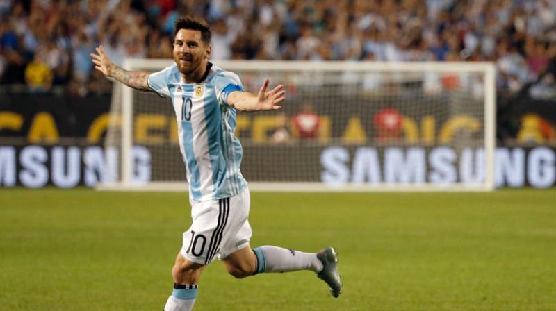 Lionel Messi Is Still The Best Player In World Despite Never Winning A Major International