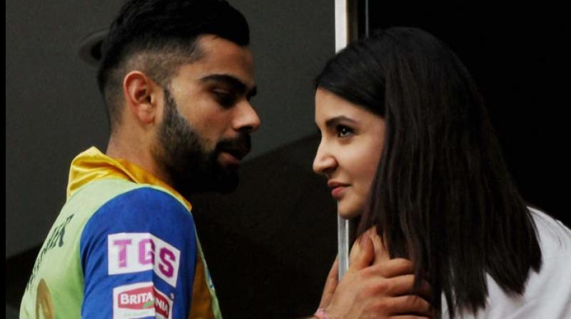 Virat Kohli, Anushka Sharma to patch up?