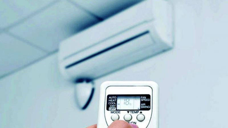 According to the Bureau of Energy Efficiency's (BEE) guidelines, ideal temperature for ACs is 24-25 degrees. (Photo: Representational)