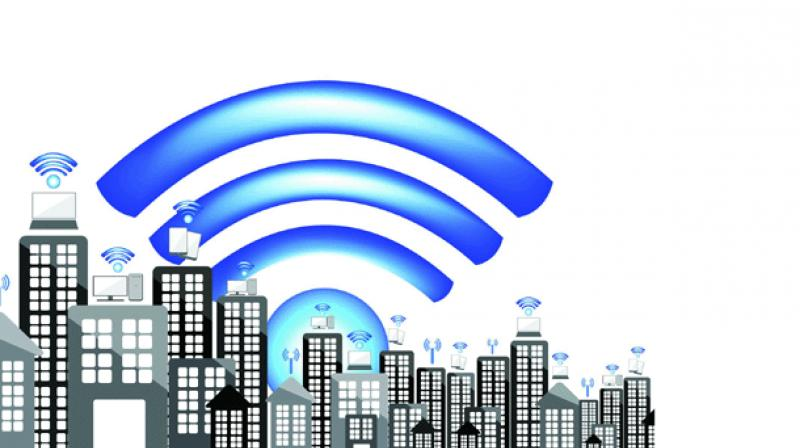 Express Wi-Fi is designed to complement mobile data offerings by providing a low-cost, high bandwidth alternative for getting online and access apps.