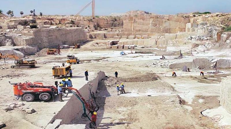 India loses granite exports market to Brazil