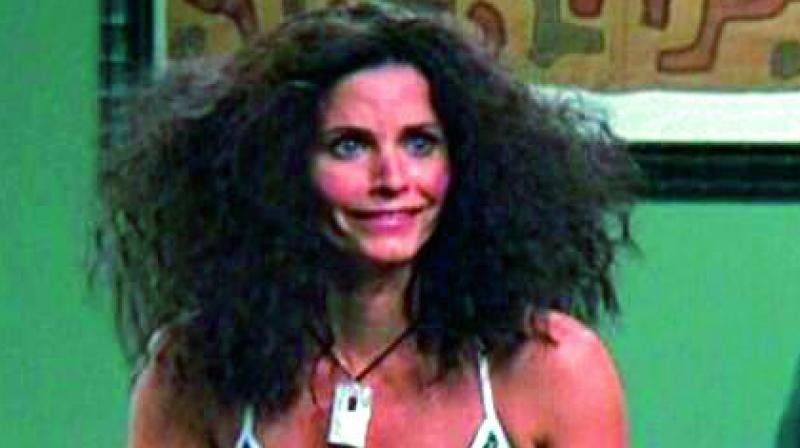 What Is With Frizzy Hair And Humidity