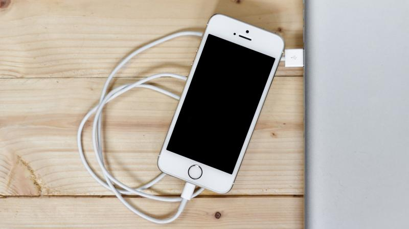 Fact Or Myth  Charging Your Iphone All Night Can Damage The Battery