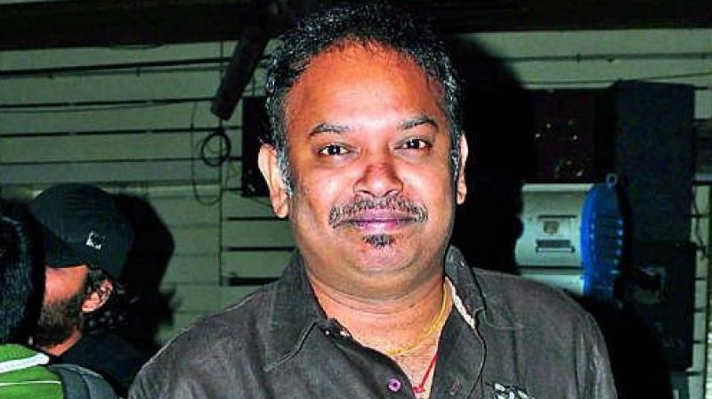 Venkat Prabhu