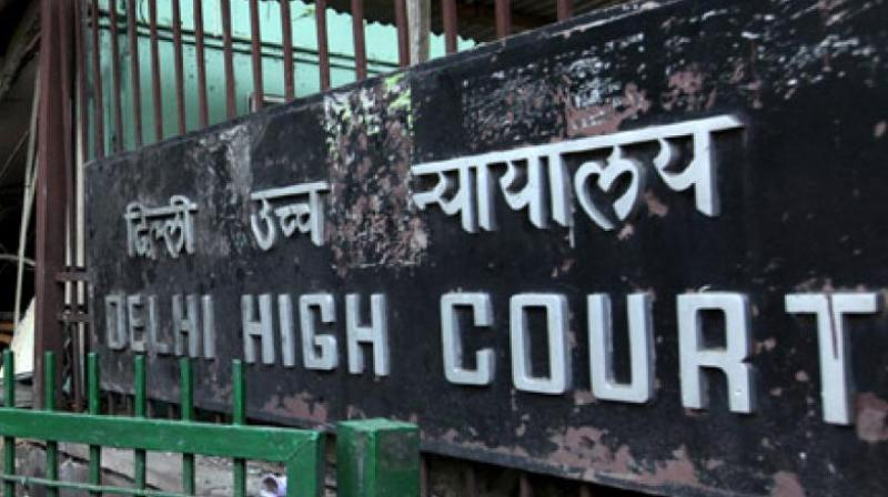 AIR told the Delhi High Court that the allegations against it were false. (Representational Image)