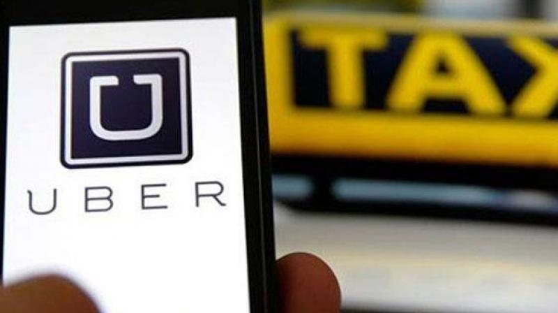Mumbai police have arrested the Uber driver who was accused of molesting a passenger. (Photo: PTI)