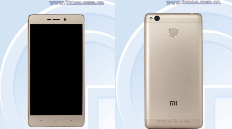 Xiaomi To Launch Redmi 3A With 4000mAh Battery For Rs 6000