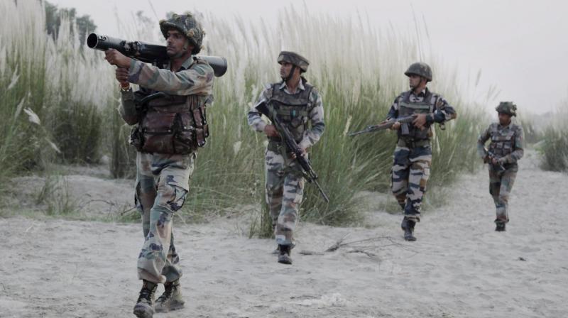 Pak summons India's deputy envoy over 'unprovoked' ceasefire