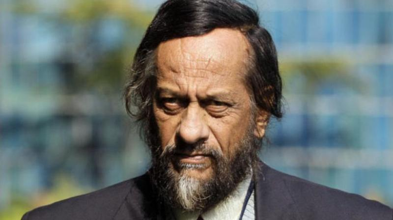 In 2015, an FIR was registered against Pachauri by a 29-year-old former research analyst of TERI alleging sexual misconduct. (Photo: File | AP)