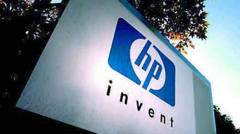 HP Enterprise will now concentrate on selling data center hardware and software to big organizations.