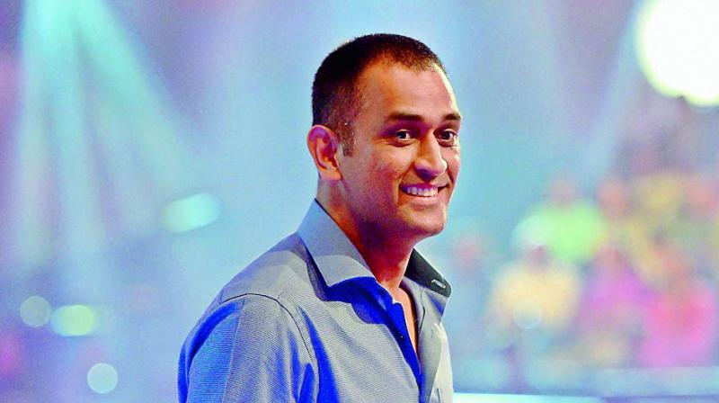 Mahendra Singh Dhoni Indian Cricketer, Date of Birth: July 7, 1981 Birth  Time