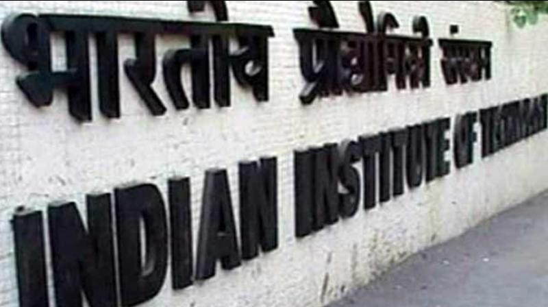 The Indian Institute of Technology to have 3-fold hike in annual fees. (Photo: PTI)