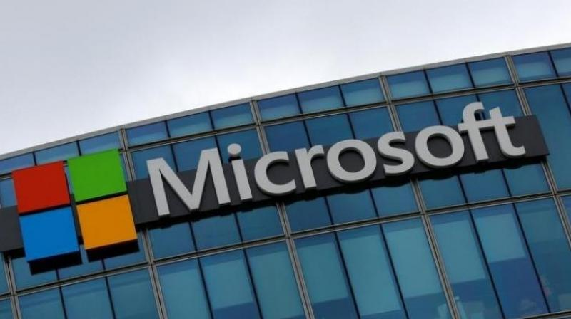 Microsoft's cloud service to be available in India from Nov 1.