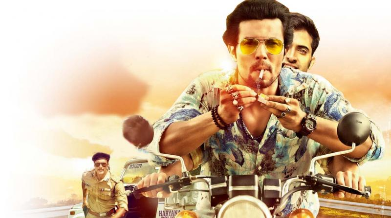 Randeep Hooda is an arrogant actor, but rightly so. He is very, very good.