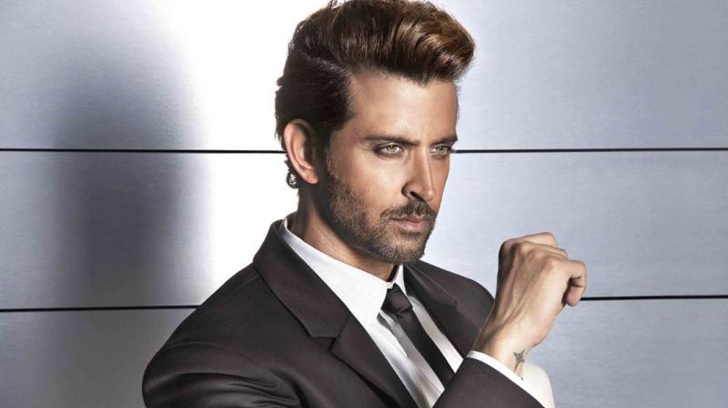 It was recently revealed that 'Vicky Donor' star Yami Gautam had been paired romantically with Hrithik Roshan.