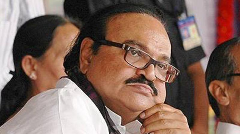 Bombay HC grants bail to Chhagan Bhujbal in PMLA case