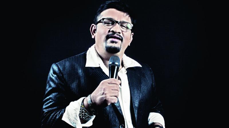 Abhijit Ghoshal