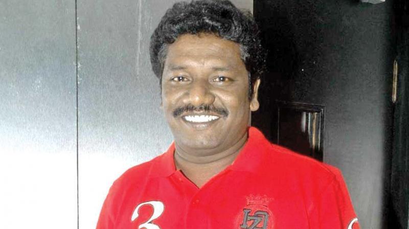 Karunas stirs caste pot, derides TN CM in hate speech