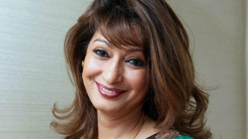 The submission was made while hearing arguments on framing of charges against Tharoor in the case related to Sunanda Pushkar's death. (Photo: File)