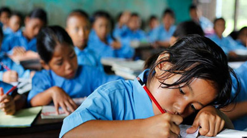 While madrasas in Uttarakand are planning to introduce Sanskrit as one of the languages. (Representational Image)
